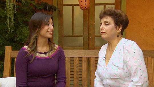 Madrugada Vanguarda convida mães e filhos para uma conversa especial de Dia das Mães
