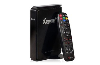 xTreamer Media Player & Streamer