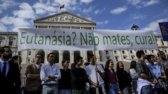 Foto: (Patrícia de Melo Moreira/AFP)