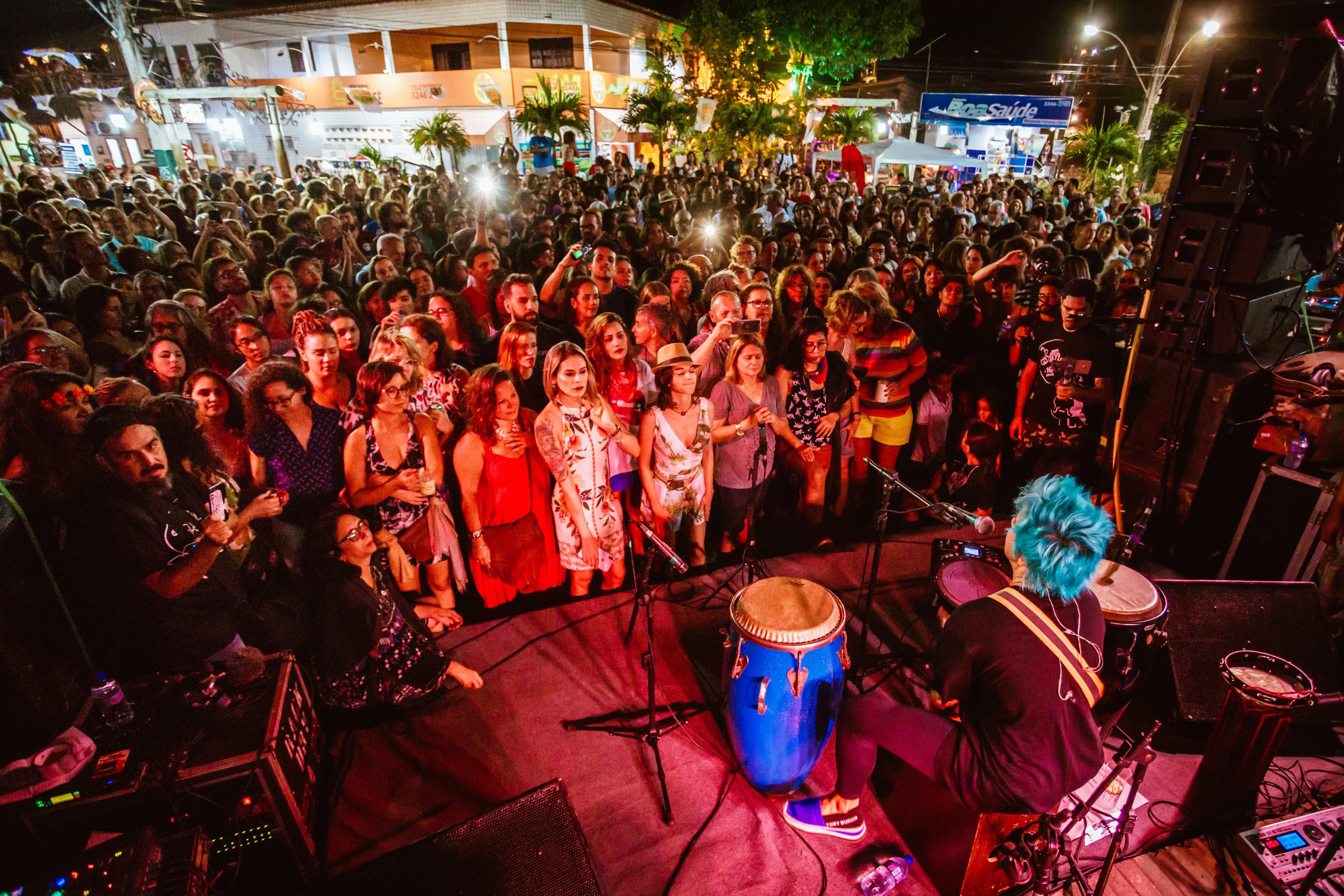 Fest Bossa & Jazz reúne mais de 25 mil pessoas durante edição na Praia de Pipa - Notícias - Plantão Diário