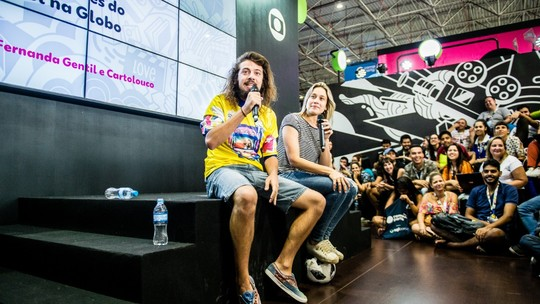 Saiba tudo sobre a participação da Globo na Campus Party 2018