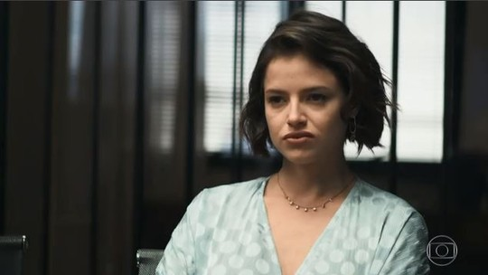 Josiane é expulsa da mansão em 'A Dona do Pedaço' e público vibra; reveja a cena