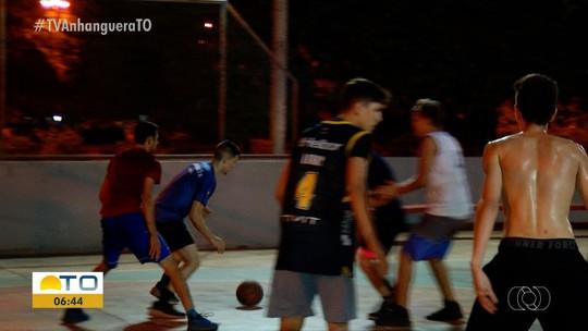 Talento no basquete, Ricardo Papa segue o sonho em fazer parte da liga NBB