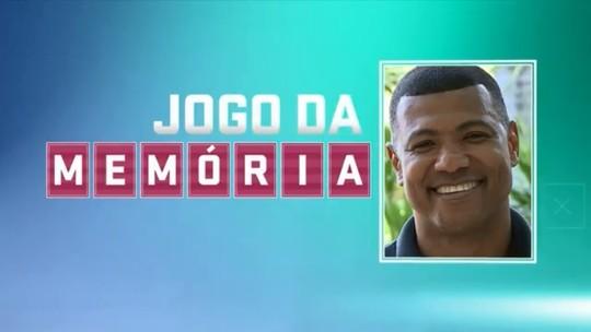 Jogo da Memória #25: Júnior Baiano, os inusitados gols contra e a polêmica com Godói