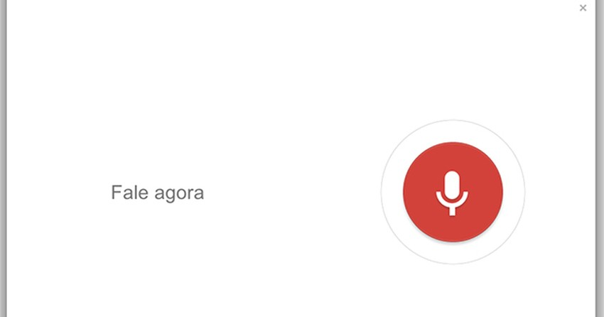 Google aprimora busca por voz no Chrome ao estilo Google Now