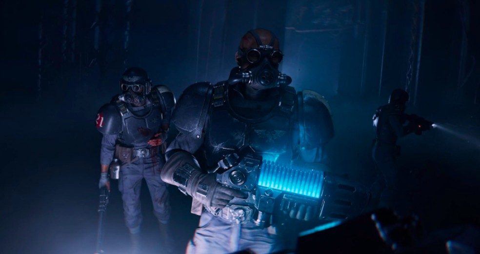 Warhammer 40K: Darktide — Foto: Divulgação/Microsoft