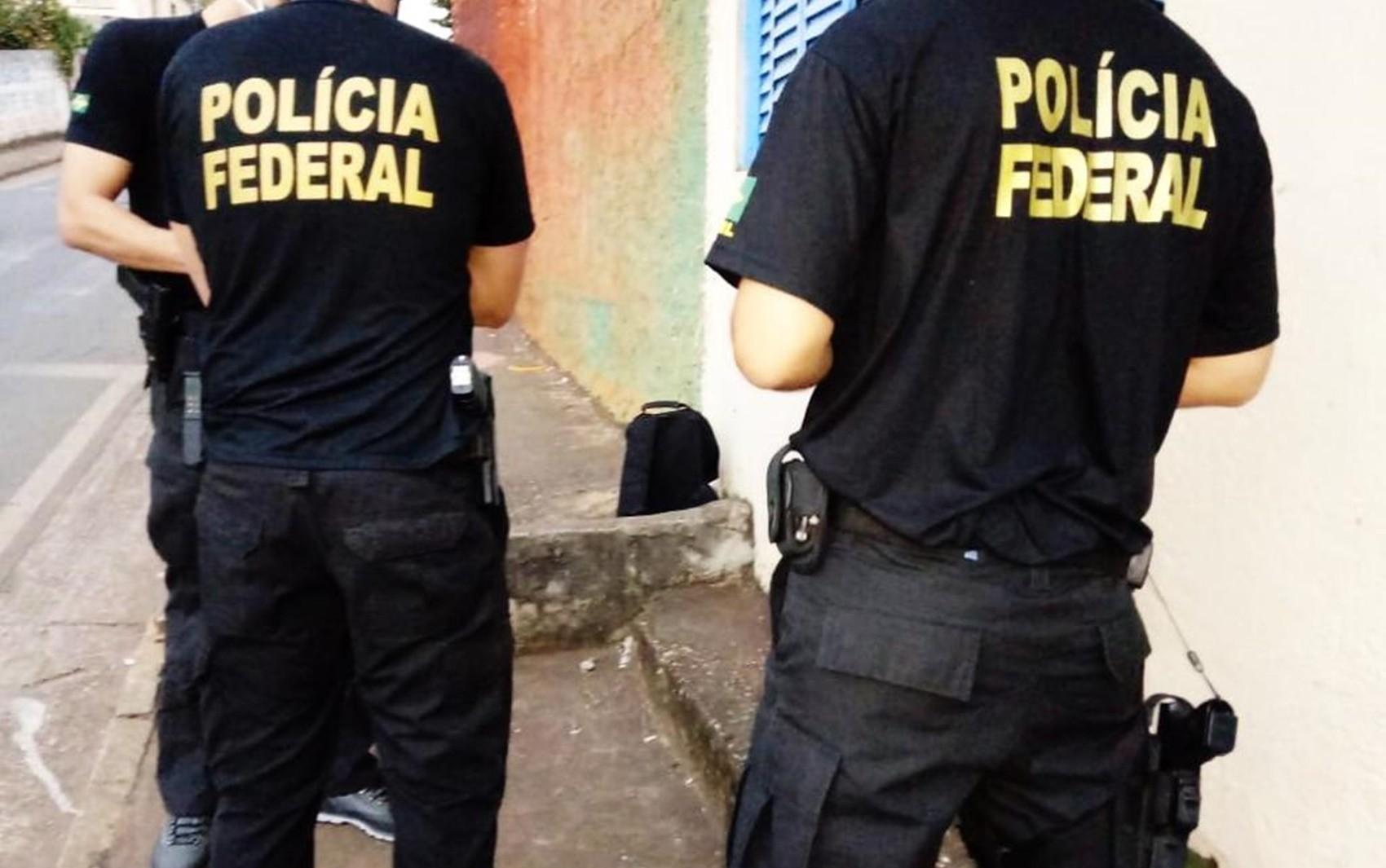 Foragido da Justiça condenado por tráfico de drogas é preso pela PF em Pacaraima, Norte de RR