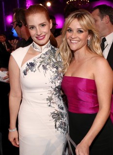 Jessica Chastian e Reese Witherspoon
