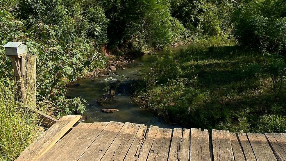 Corpo de mulher encontrado em rio é identificado