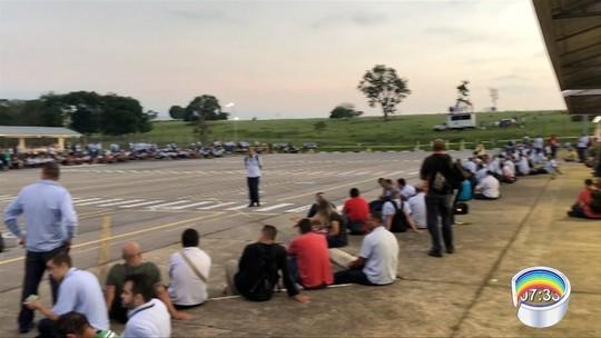 Após anunciar reestruturação, GM propõe reduzir piso salarial