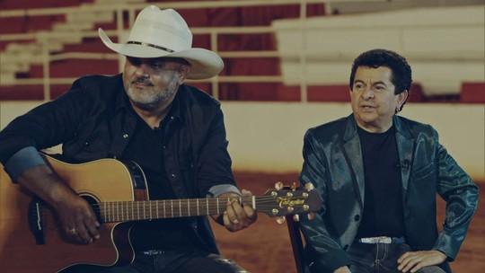 Bem Sertanejo: Rionegro & Solimões, Daniel e Zé Henrique cantam em SP