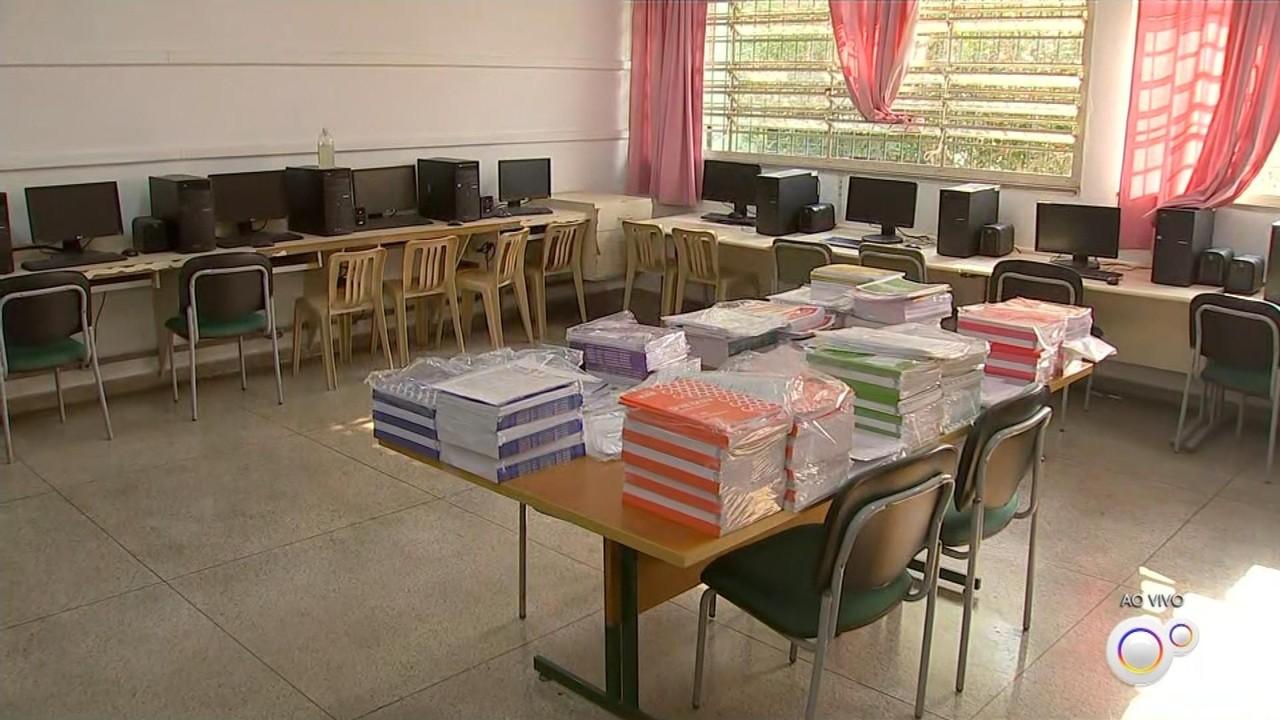 Escolas estaduais retomam aulas presenciais na região de Sorocaba