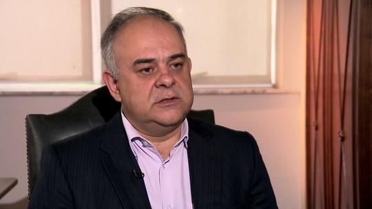Ex-diretor da Dersa está entre os alvos de operação da PF