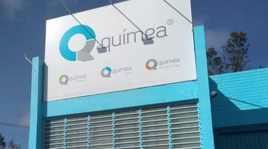 químea (Foto: Reprodução)