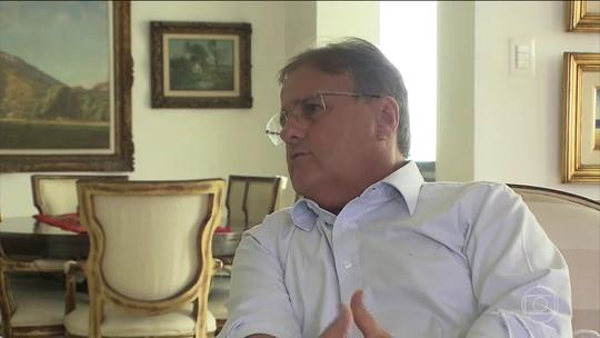 Ex-assessor de Geddel diz em depoimento que destruiu provas a mando do ministro