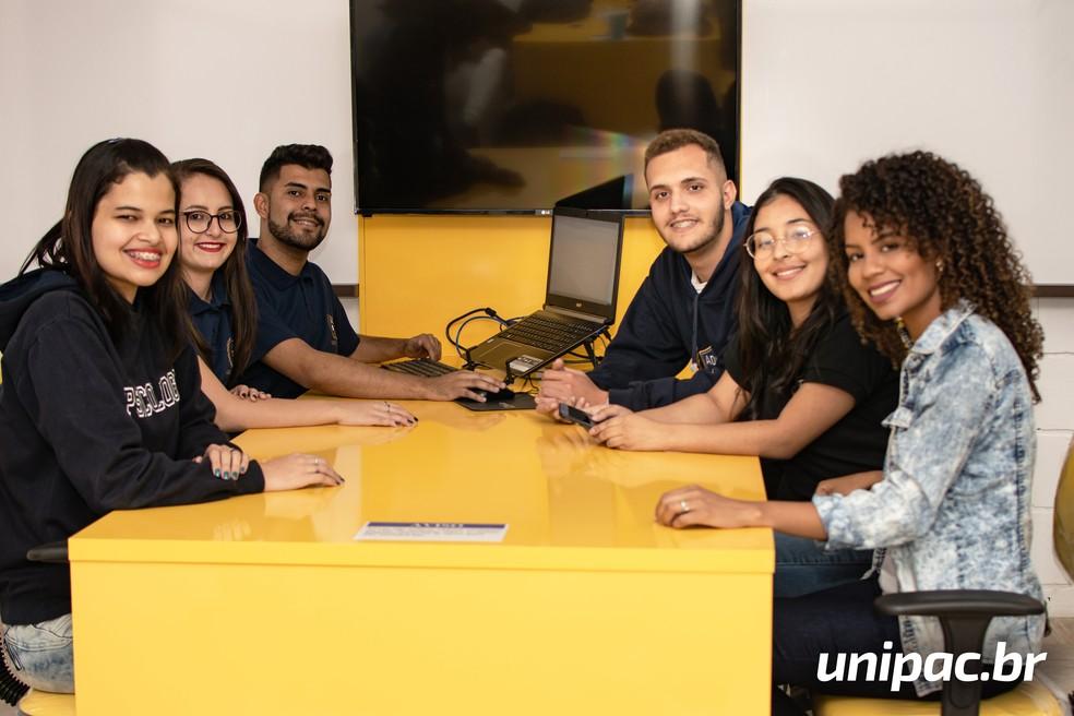 Reflexos da formação superior na empregabilidade — Foto: UNIPAC