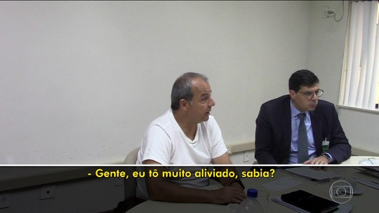 Sérgio Cabral admite pela primeira vez que recebeu propina durante seu governo no RJ
