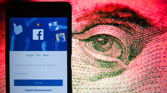 Dados de usuários teriam sido obtidos por meio de extensões maliciosas de navegador (Foto: Getty Images)