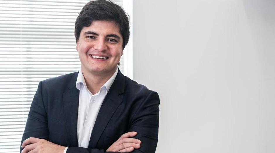 Alessio Alionço, da Pipefy: 20 mil clientes (Foto: Divulgação)