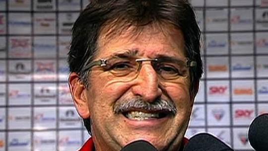 Lista GE: lembre dez vezes em que treinadores pistolaram em entrevistas