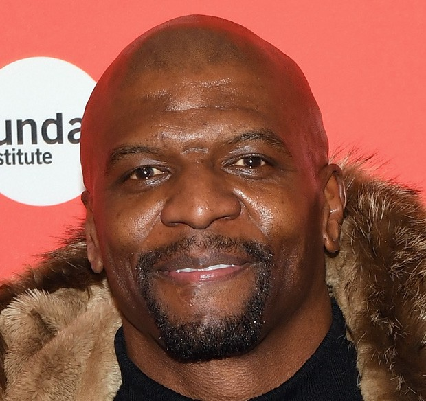 Terry Crews (Foto: Getty Images)
