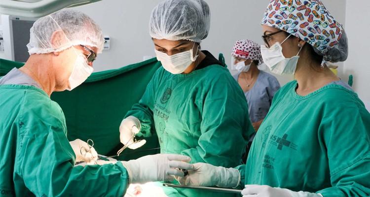 Secretaria de Saúde da PB prevê realizar mil cirurgias eletivas com retomada em agosto