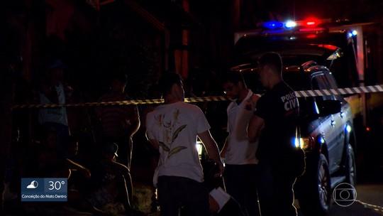 Coronel diz que participação de PM em série de homicídios em Betim é investigada
