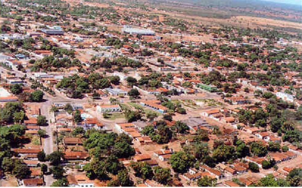 Formoso do Araguaia fica na região sul do estado — Foto: Divulgação