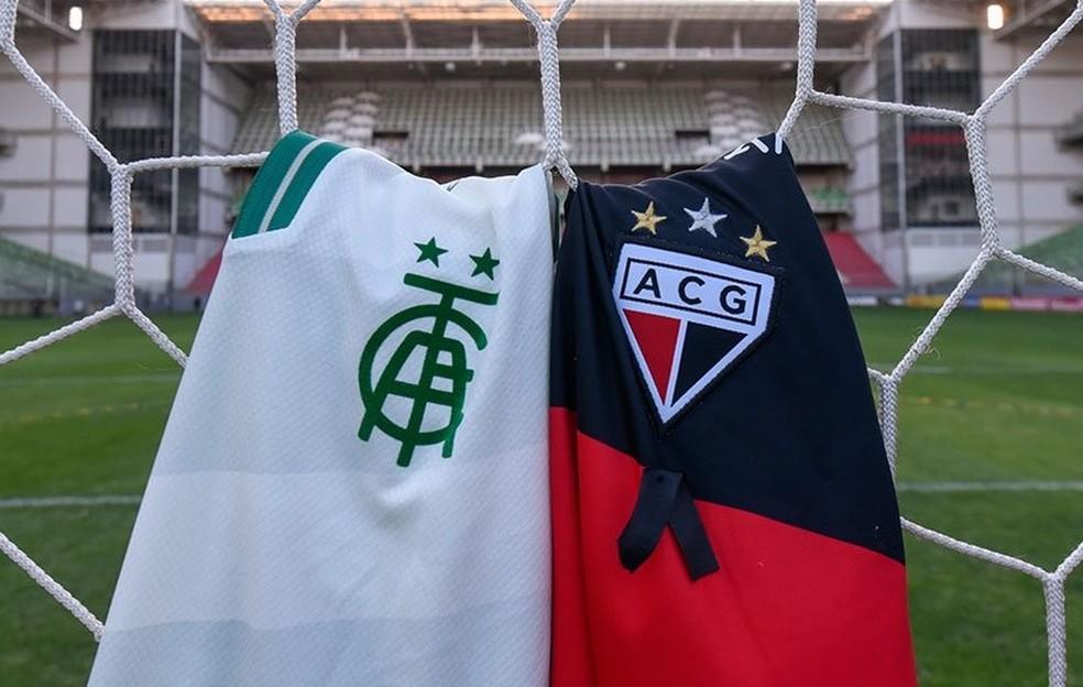 Globoesportecom Transmitirá Duelo Entre Atlético Go E