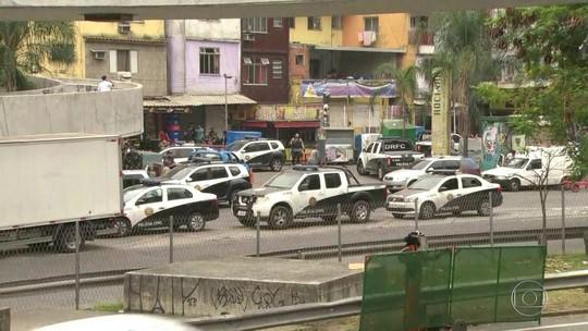 Criminosos de 3 favelas invadiram a Rocinha, diz polícia do RJ