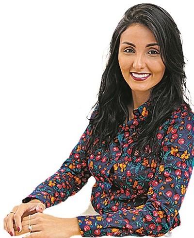 Rachel Assad