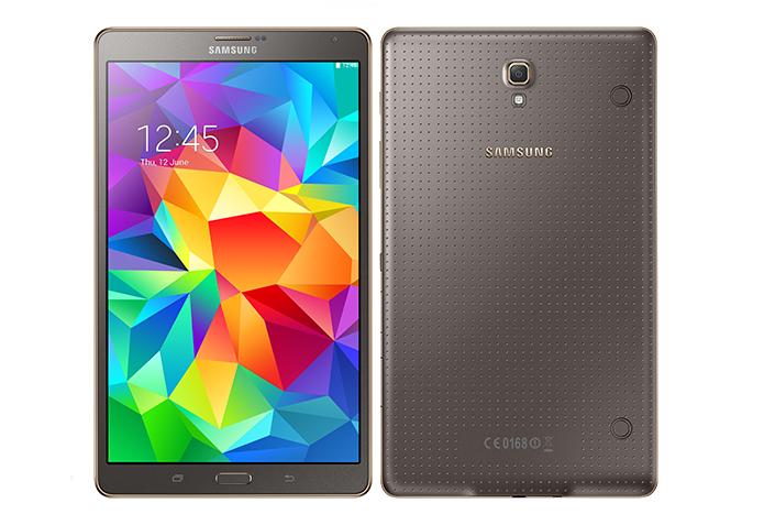 Tab é mais barato e melhor (Foto: Divulgação/Samsung)