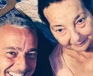 Morre mãe de ator Alexandre Borges