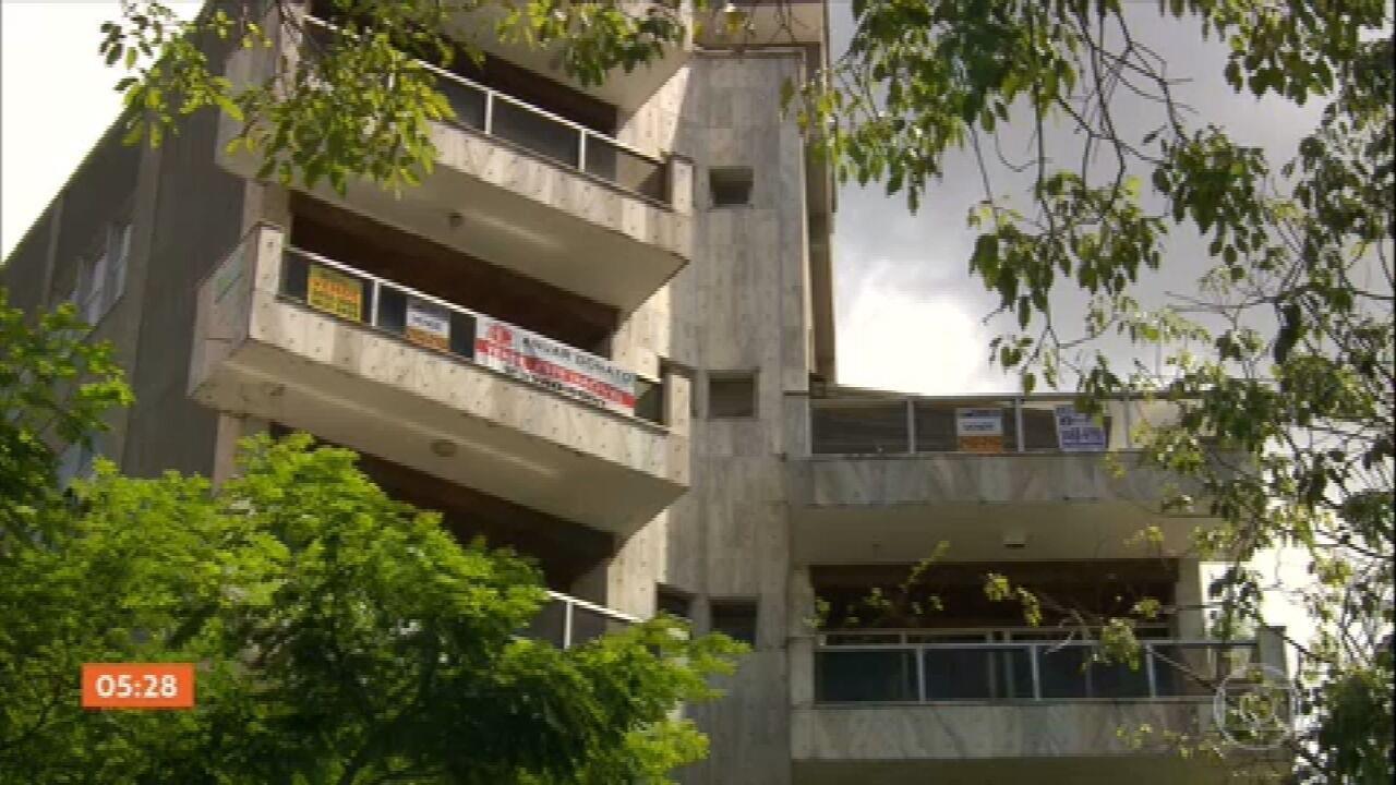 Mercado imobiliário começa a se recuperar da crise da pandemia