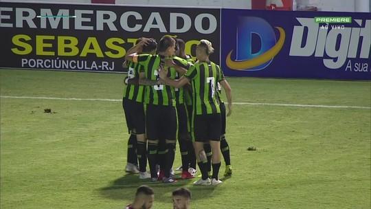 Júnior Viçosa bate Marquinhos Gabriel e Jair e vence disputa pelo gol mais bonito do Mineiro 2019