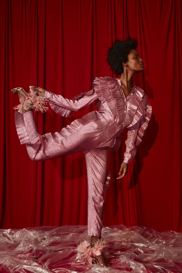 Macacão (Foto: Caroline Curti / Arquivo Glamour)