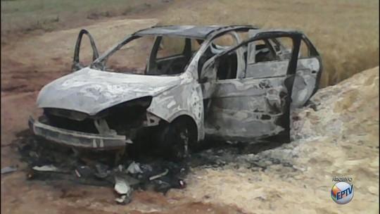 Polícia Civil cumpre mandados contra suspeitos de matar taxista no Sul de MG