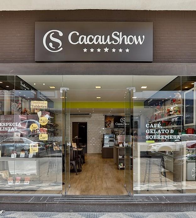 Cacau Show já inaugurou 100 franquias em 2021 – e quer chegar a 500