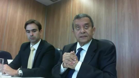Lula e Vaccari se queixavam de Dilma e Graça Foster, diz Santana