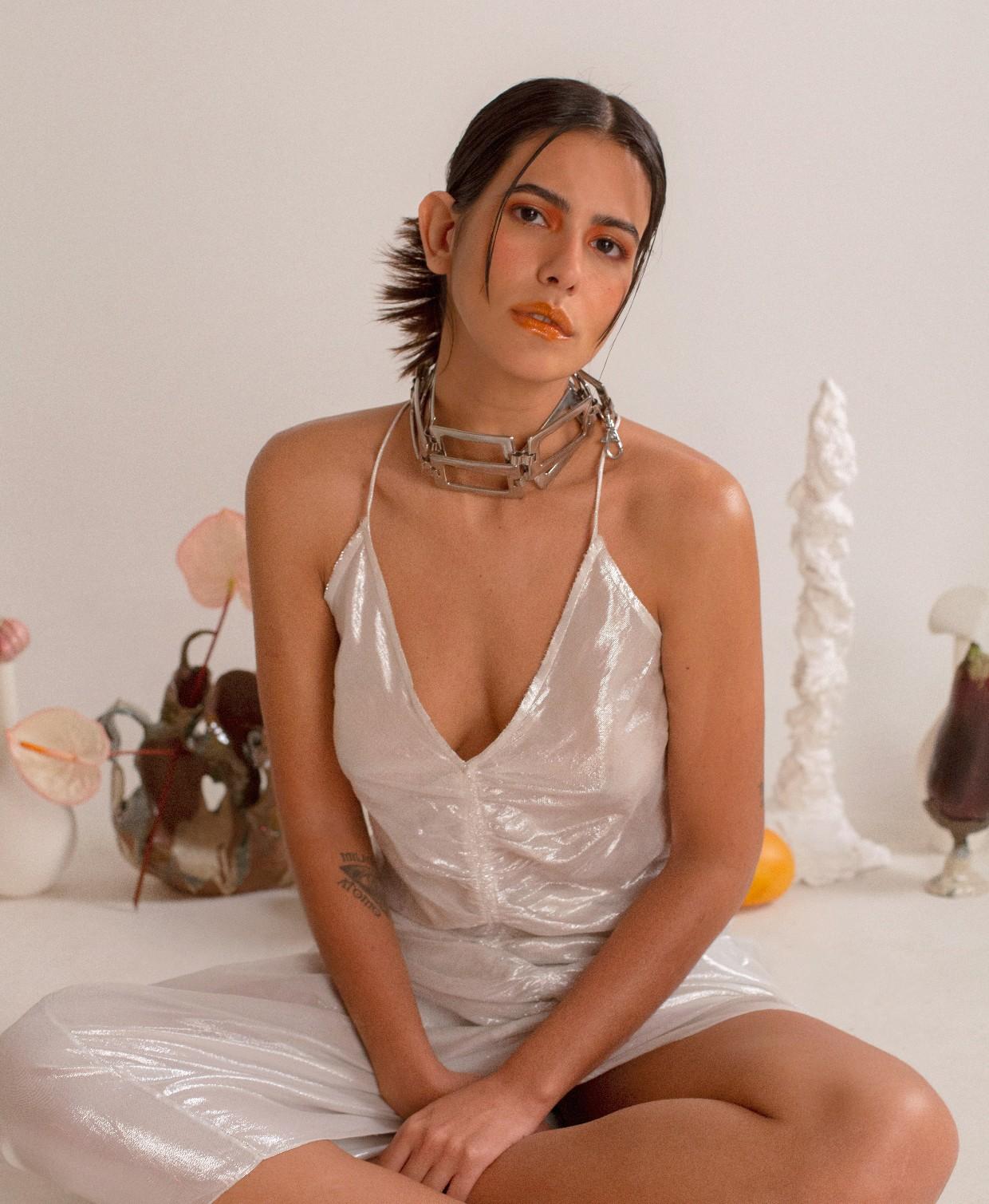 Antonia Morais transita entre trip hop e indie pop no segundo álbum