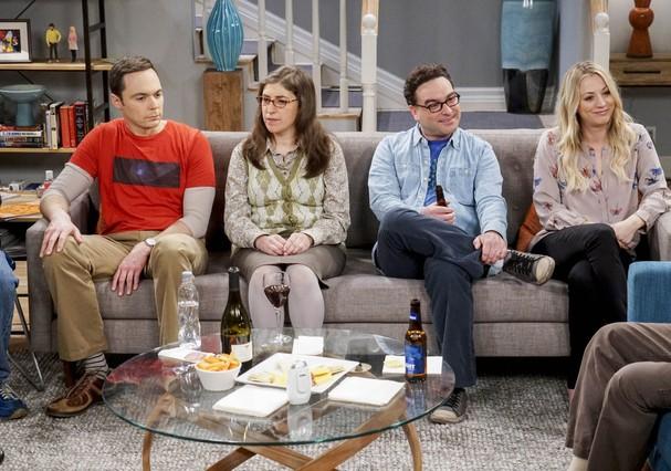 The Big Bang Theory (Foto: Reprodução)