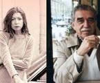 'Joan Didion: The center will no hold' e 'Gabo: a criação de Gabriel García Marquez' | Reprodução