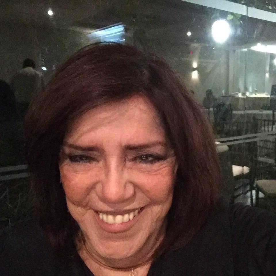 Jornalista Lúcia Leme é enterrada no Rio