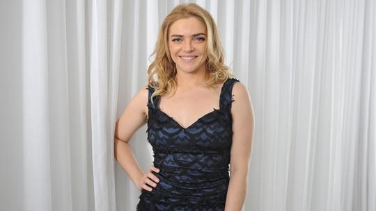 Titina Medeiros relembra Socorro em 'Cheias de Charme': 'Nunca me imaginei na TV'