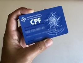 Site do Serasa deixa consultar seu CPF de  graça; veja serviços (Nicolly Vimercate/TechTudo)