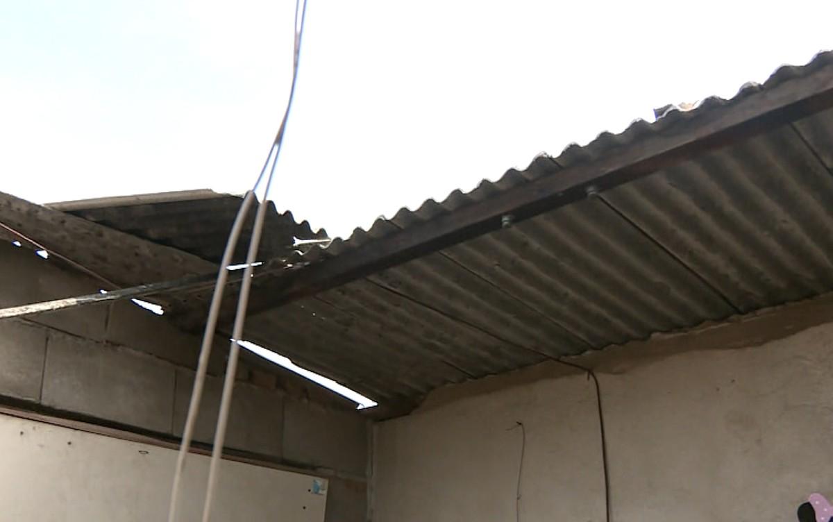 Após temporal, fornecimento de energia é normalizado em Itapira para 1,3 mil clientes, diz CPFL