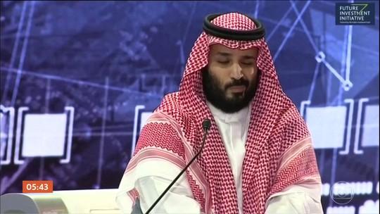 Provas sugerem que príncipe da Arábia Saudita foi responsável por morte de jornalista