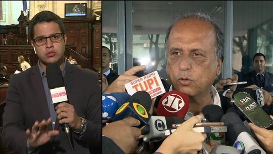 TRE-RJ torna ex-governador Pezão inelegível até 2022