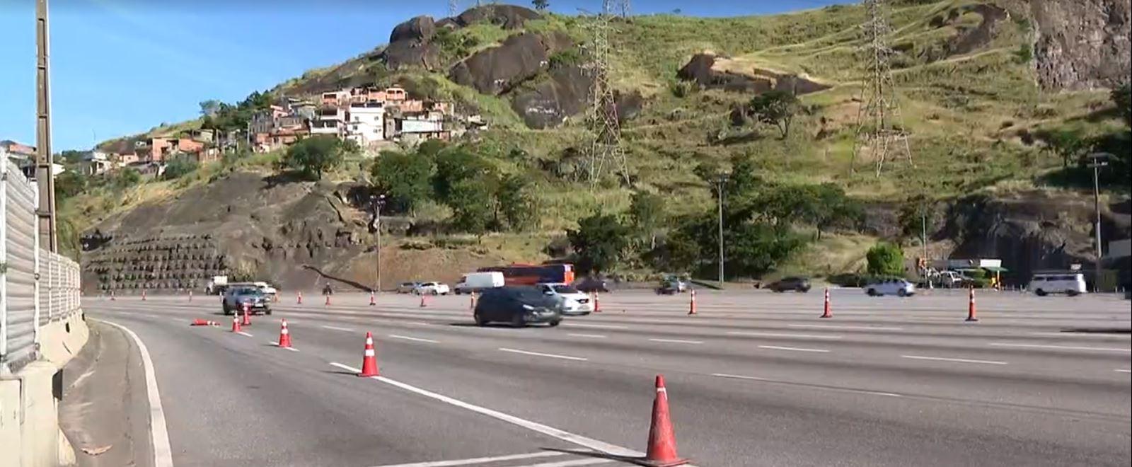 Justiça dá 30 dias para Prefeitura do Rio concluir processo e assumir de forma definitiva gestão da Linha Amarela