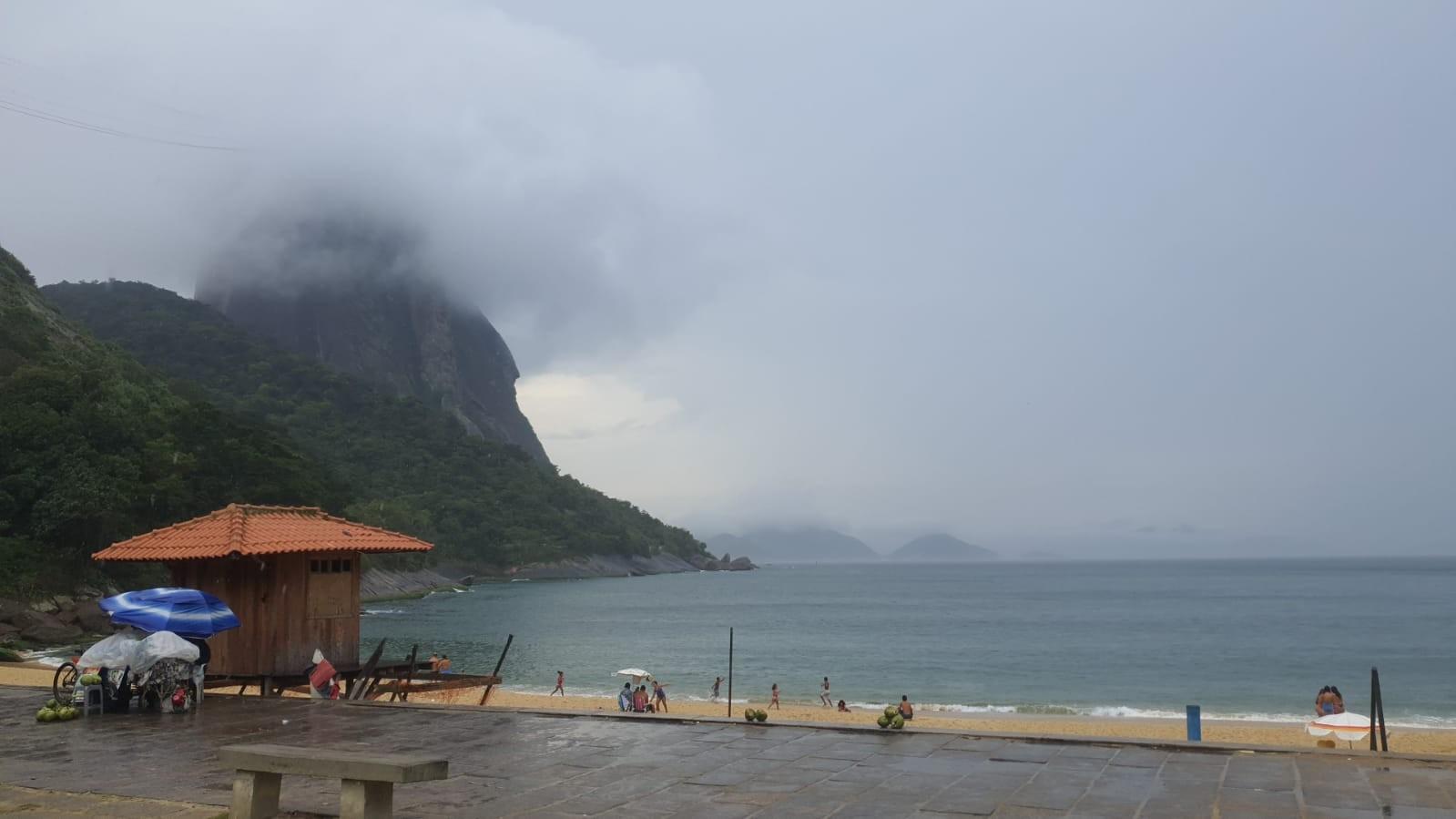 Rio entra em estágio de mobilização por causa de chuva